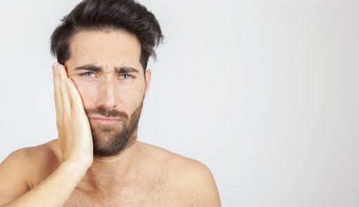 【原因解明】髭を抜くと血が出るのはなぜ?