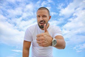 青髭対策おすすめ方法