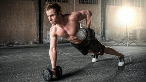 筋トレのし過ぎはテストステロンの増加につながる