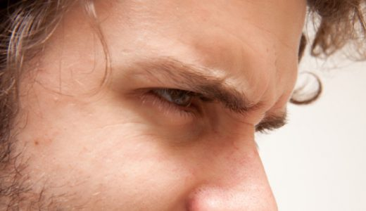 【オシャレメンズ】かっこいい眉毛のお手入れ方法・描き方