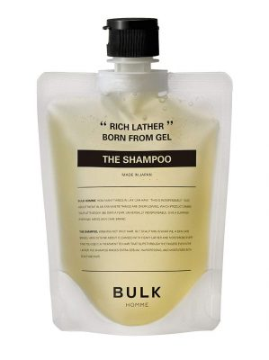 BULK HOMME THE SHAMPOO