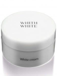 フィスホワイト パッククリーム
