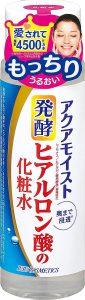 アクアモイストヒアルロン酸化粧水