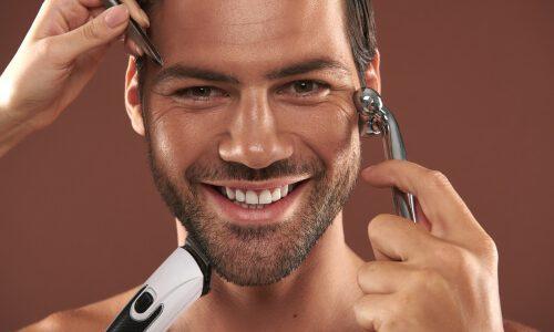【メンズ専用】眉毛シェーバーの人気ランキング5選。綺麗に剃るコツと使い方を紹介!