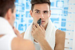 ⑤多機能な眉毛シェーバーを選ぶ