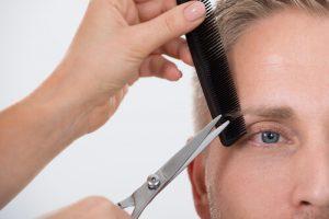 眉毛を薄くする方法