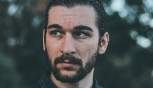 【髭デザイン】おしゃれなあごひげのスタイルと作り方! モテる整え方と手入れ