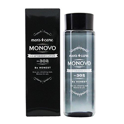 MONOVO ヘアアフターシェーブローション のお得な購入方法