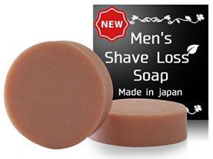 Mens shve loss soap
