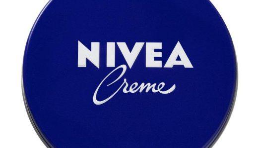 【噂検証】ニベア(NIVEA)の青缶に脱毛効果はあるのか?