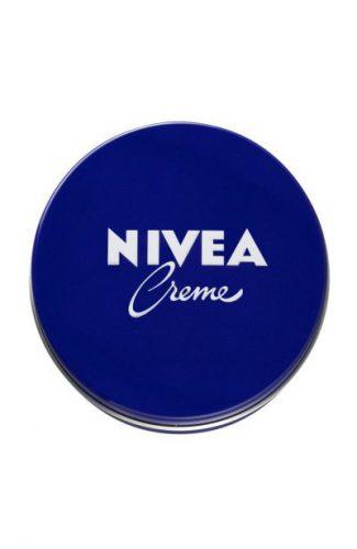 NIVEA 青缶
