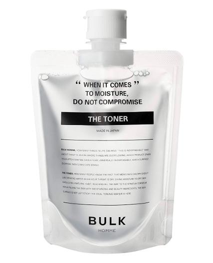 バルクオム化粧水の副作用・毒性について