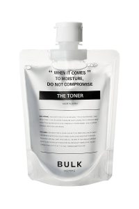 BULK HOMME 化粧水