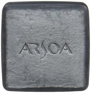 独自の製法で作られた「アルソア クイーンシルバー」