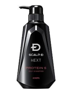 スカルプD NEXT プロテイン5