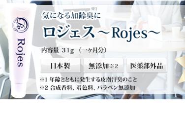 4位 ロジェス