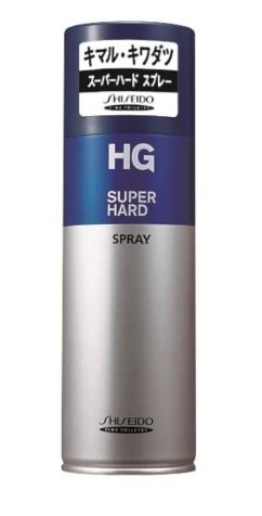 HG スーパーハードスプレー
