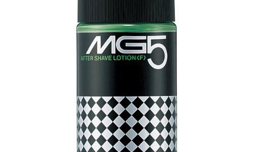 効果や口コミは?MG5(エムジー5)アフターシェーブローションを徹底解説