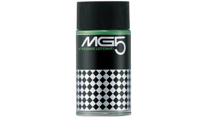 MG5ローション
