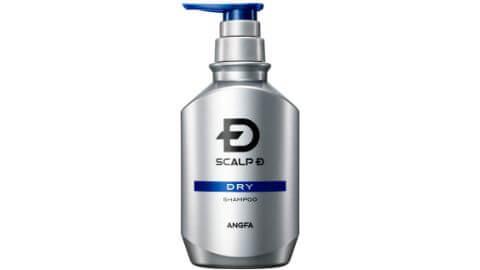 スカルプD 薬用スカルプシャンプー 乾燥肌用