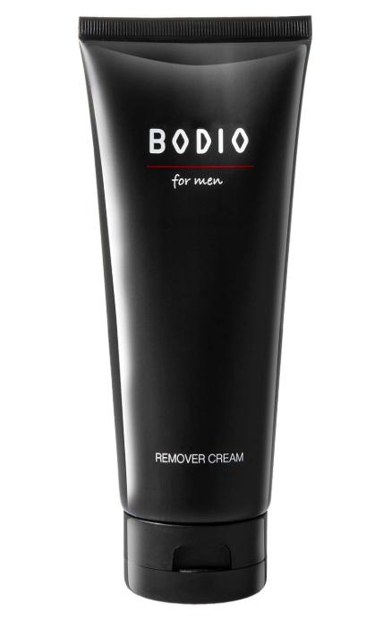 ボディオ(BODIO)の除毛クリームは本当に凄い!?