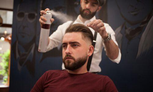 【元美容師が選定】メンズのヘアスプレーおすすめランキング15選
