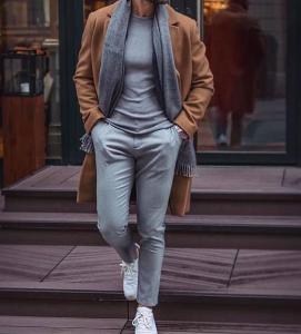 メンズの白スニーカー人気ブランドランキング10選 |2018年おすすめコーデ7選