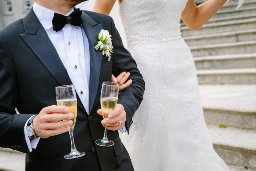 結婚式・パーティー用に選ぶ
