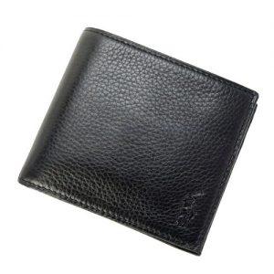 ラルフローレン二つ折り財布
