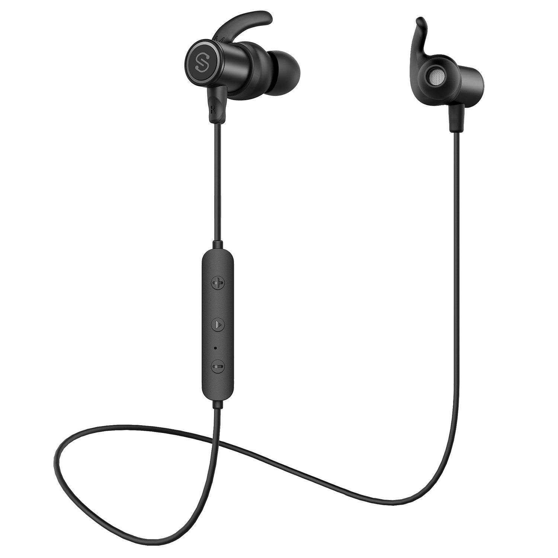 Bluetooth イヤホン SoundPEATS(サウンドピーツ)