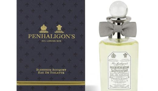 ペンハリガンのメンズ香水10選|英国王室御用達のフレグランスとは