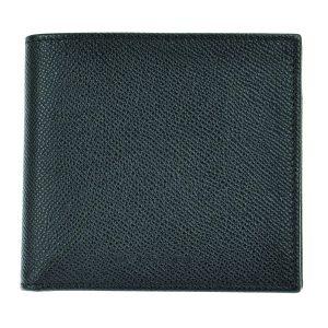 ブルガリ 二つ折り財布