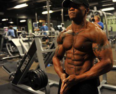 働きかける筋肉