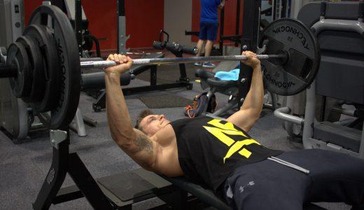 トレーニングベンチのおすすめ10選!使い方次第で全身筋トレ可能?
