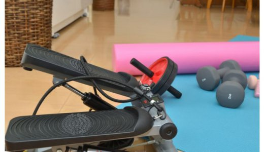 お家トレーニングを効率的にする筋トレグッズのおすすめ10選