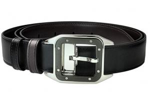 Cartier リバーシブル メンズ ベルト