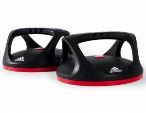 adidas トレーニング 腕立て スイベル プッシュアップ バー