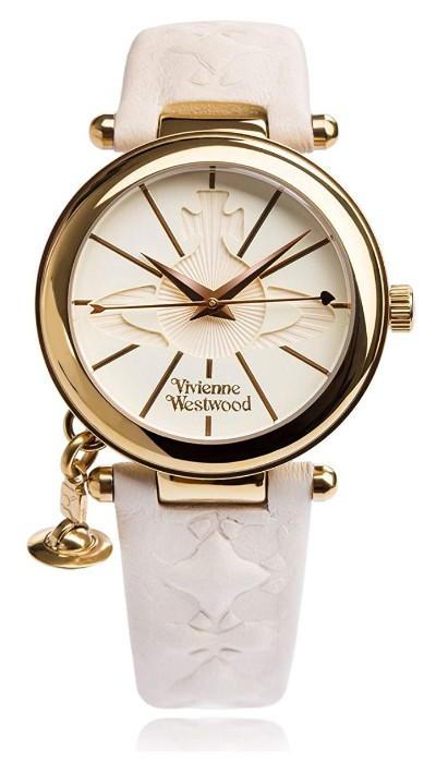 Vivienne Westwood オーブ 腕時計