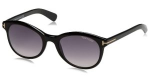 Tom Ford FT0298 RILEY 01B