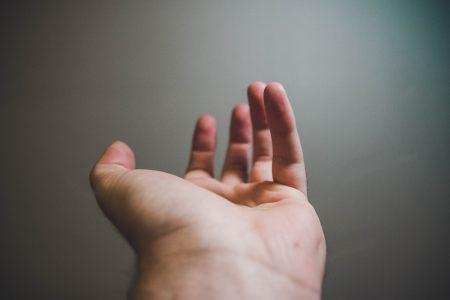 手首の保護