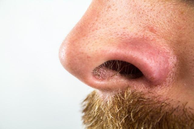 鼻毛が出ているメンズの周囲の評判とは