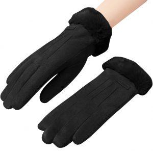 Caseeto 手袋 レディース