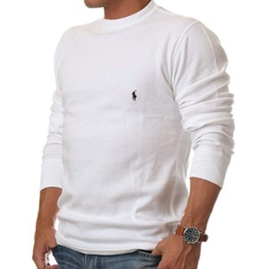 THERMALTEE CREWNECK