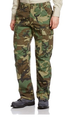 avirex fatigue pants