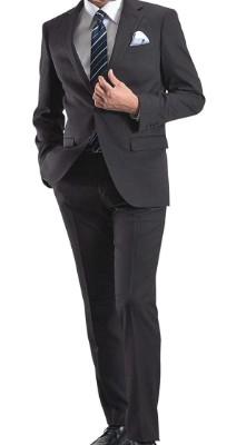 MARUTOMI スーツ メンズ2ツボタン