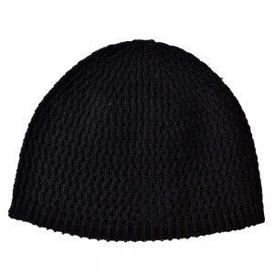 Nakota シームレスコットン イスラム帽