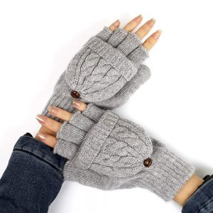 Rarihima手袋