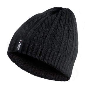 4UMOR ニット帽子