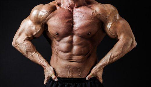 腹筋に効く・割れるおすすめのトレーニング10選【初心者から上級者向け】