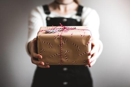 プレゼントしたい方